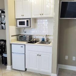 Modern Gray kitchen 24 scaled