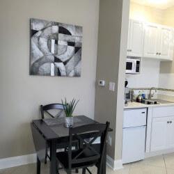 Modern Gray kitchen 27 scaled