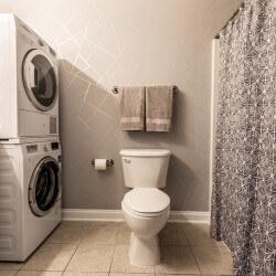 WT Modern Gray Bathroom 1 scaled