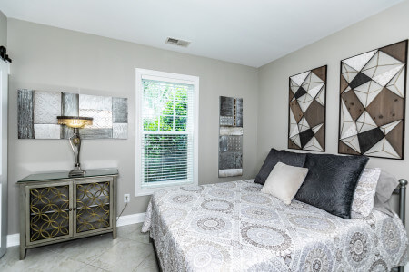 WT Modern Gray Bed 2 scaled