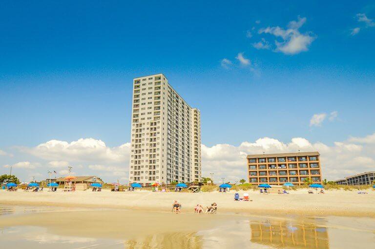 oceanfront tower1