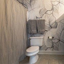 Myrtle Beach Vacation Rental World Tour Golf Resort Condo Long Short Term Bathroom