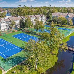 Renaissance Tower Tennis 1